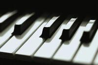 PianoForte Piano Lessons