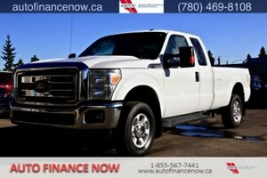 2013 Ford F-250 Super Duty XLT $166 biweekly 4WD CHEAP CHEAP