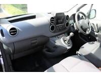 2018 Peugeot Partner Van 1.6 BlueHDi 100bhp Professional L1 854