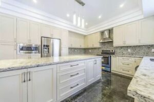 QUARTZ,MARBLE COUNTERTOPS > ON SALE NOW!!!