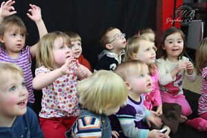 Free music class for infants, babies and children Peterborough Peterborough Area image 7