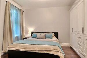 Outremont-2 chambres à coucher-Près du METRO Outremont-1850$