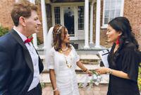 WEDDING & EVENTS PLANNER /COORDINATOR/ YOUTUBER