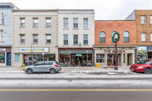2 Bedroom Apartment for Rent in the Heart of Dunnville