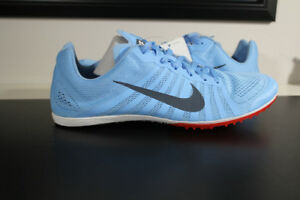 Nike Zoom D Men Track Shoe - running spike
