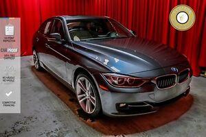 2013 BMW 328i xDrive Sedan Sport Line Kingston Kingston Area image 1