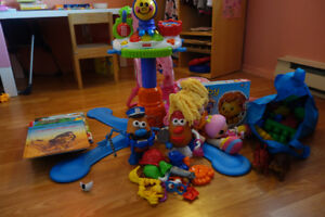 toys for 2 years and up