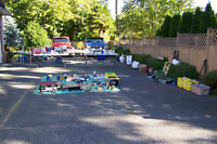 Giant 2 day sale July 4 / 5 household items & automotive parts