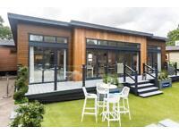 Homeseeker Presitge Bespoke Luxury Lodge