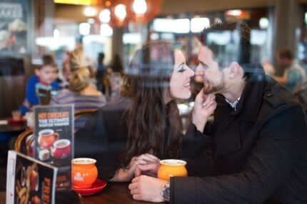 Couple/pre-wedding  photoshoot with 50%off.