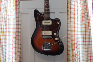 62' American Vintage Reissue Fender Jazzmaster