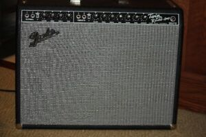 Fender '65 Twin Reverb Re-Issue