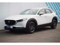 2020 Mazda CX-30 2.0 SKYACTIV-G MHEV SE-L (s/s) 5dr SUV Petrol Manual