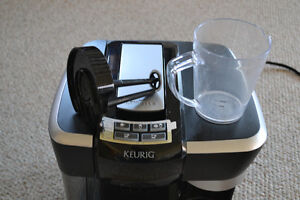 Keurig Rivo Cappuccino and Latte Brewing System Cambridge Kitchener Area image 3