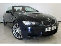 2009 09 BMW M3 4.0 M3 2DR AUTOMATIC 414 BHP
