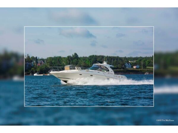 Used 2004 Sea Ray Boats Sea Ray Sundancer 390