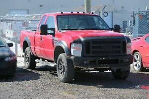 2008 Ford F-350 Camionnette