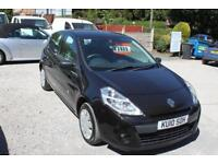 Renault Clio EXTREME - Great First Time Car - Low Mileage - Great MPG 48 -