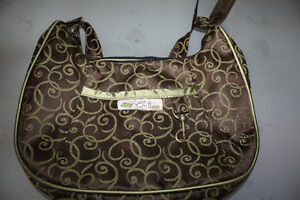 Care-e On Diaper Bag for Sale