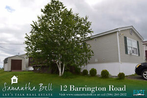 12 Barrington Road - 3 bed/2 bath w/ amazing view!