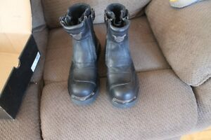 Mens Harley Boots New size 10