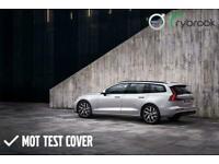 2015 Volvo V40 D2 R-DESIGN MANUAL Leather/Nubuck Upholstery, DAB Radio, Bluetoot