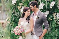 Wedding and lifestye photographer