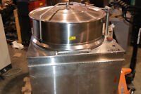 Cleveland KDM60 , Stainless Steel Kettle