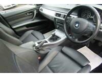 2011 BMW 3 Series 2.0 318i Sport Plus 4dr