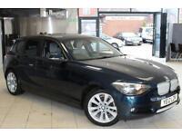 2012 12 BMW 1 SERIES 2.0 118D URBAN 5D 141 BHP DIESEL