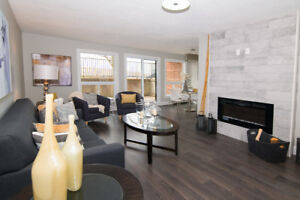 ALL NEW BOUTIQUE APARTMENTS IN WESTMOUNT!