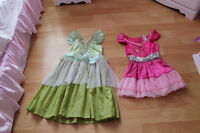 Girl's Dress Up Clothes