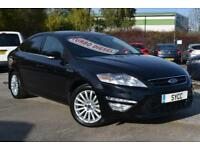 2014 Ford Mondeo 1.6 TDCi Eco Zetec Sat Nav Business Edition 5dr [SS] 5 door ...