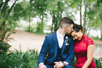 MK Suede Photography - Weddings & Engagements
