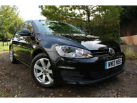 Volkswagen Golf 1.6TDI ( 105ps ) ( s/s ) 2013 S