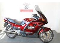 1999 HONDA ST 1100 49K *FREE UK DELIVERY, 12MTH MOT*