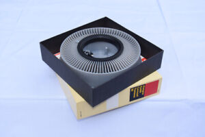 Kodak Slide Projector Rotary Tray for 35mm Slides