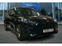 2020 Ford Kuga 2.0 EcoBlue mHEV 150ps ST-Line 2WD 5dr ONE OWNER + LOW MILEAGE Ma