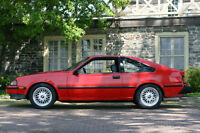 1985 Toyota Celica RA64 Liftback Coupe Turbo 22RE