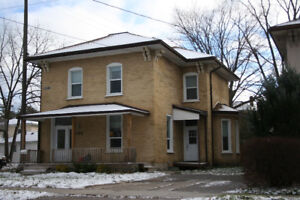 BEST Trent house needs 3 more roommates- $550 incl, Nov1