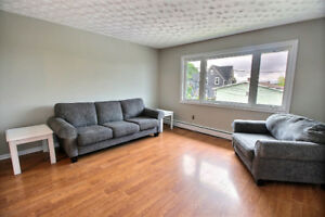 Central, Clean, Quiet, Furnished Room for Rent - Avail Aug. 1st