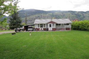 Great Rancher on 2 Acres in Mclure