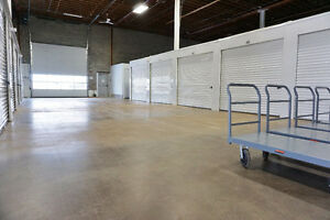 Superior Self Storage - Storage Units in Thunder Bay