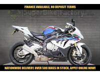 2012 62 BMW S1000RR 1000CC 0% DEPOSIT FINANCE AVAILABLE