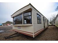 2002 Cosalt Coaster 35x12 | Static Mobile Caravan | 2 large bedrooms | OFF SITE