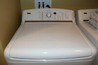 Kenmore Elite H.e Oasis Washer and Dryer