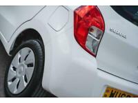 2016 Suzuki Celerio 1.0 SZ2 5dr Hatchback Petrol Manual