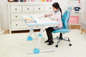 PLATO - Children 5+ Ergonomic Study Desk