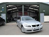 2007 BMW 320 2.0TD AUTOMATIC DIESEL d SE Touring