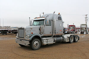 2012 Western Star 4900 for sale in Edmonton, Alberta